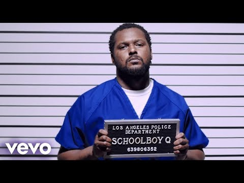 ScHoolboy Q - Tookie Knows II: Part (2)
