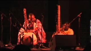 Allah lake - Toumani Diabate, feat Madya - Sermoneta (LT), Italy