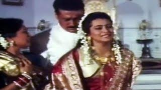 Shilpa Shirodkar, Jackie Shroff, Amjad Khan, Dil Hi to Hai - Scene 16/19