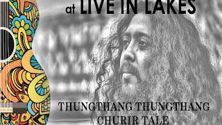 Arko Unplugged at Live in Lakes   Bengali & Irish Fusion Music