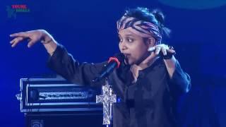 Moner manush by lalon band | Live |Joy Bangla Concert 2017