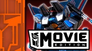Transformers Movie 2018 Toys'R'Us Exclusive THUNDERCRACKER COMING? | TF-Talk #127