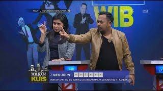 Waktu Indonesia Bercanda - Heboh Banget Tim Double B (Bianca & Bedu) Berantem Terus (2/4)