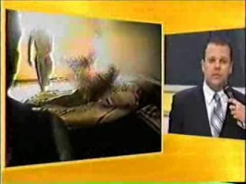 Domingo Legal Gugu Flagrante de traição no motel