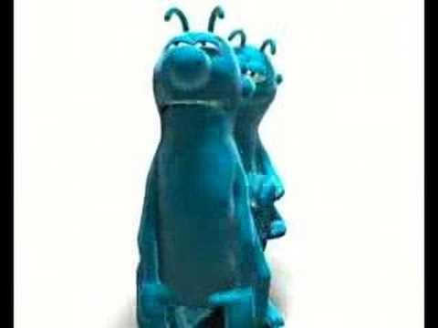 Blue Film 4 Kids