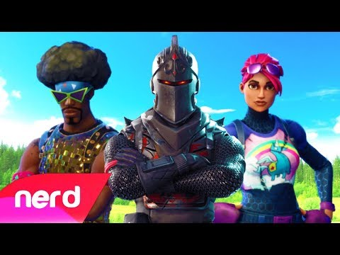 Xxx Mp4 Fortnite Song Dancing On Your Body Battle Royale NerdOut Prod By Boston 3gp Sex