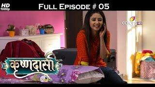 Krishnadasi - 29th January 2016 - कृष्णदासी - Full Episode(HD)