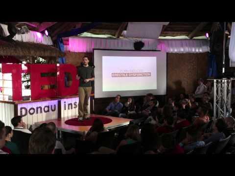 Xxx Mp4 How To Become A Sex God Gregor Schmidinger TEDxDonauinsel 3gp Sex