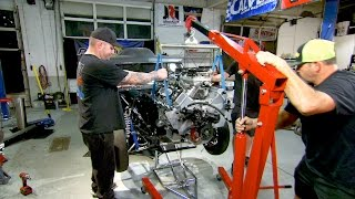 After A Few Too Many Blown Pistons, This Street Outlaw Is Done With Nitrous