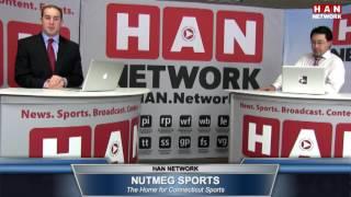 Nutmeg Sports: HAN Connecticut Sports Talk 1.9.17