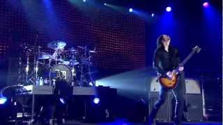 Alter Bridge Live from Wembley -