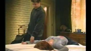 OLTL Special Feature : Natalie Is Attacked By Paul/The Full Story -Part 1of 3