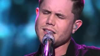 Trent Harmon - Chandelier - American Idol