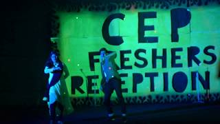 A tribute to Salman Shah - CEP Freshers' Reception 2017, SUST (Official Video)