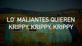 Conor Maynard, Anth - Krippy Kush (with lyrics)