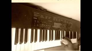 Chone ah Prophec piano cover