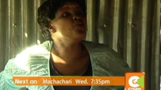 Next on Machachari (Promo) 16th Oct 2013