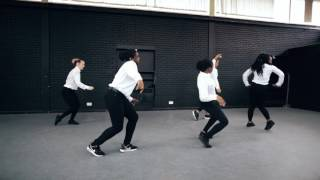 Popping Dance Choreography by Neolove - What is 1?