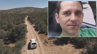 Another Man Is Presumed Dead After Searching For Buried Treasure