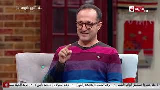 """4 شارع شريف - فقرة """"الموضة"""" مع مصمم الأزياء محمد إسماعيل"""