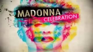 Madonna - Celebration [Comercial]