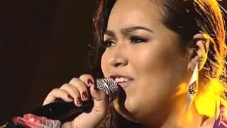 THE VOICE Philippines : Radha