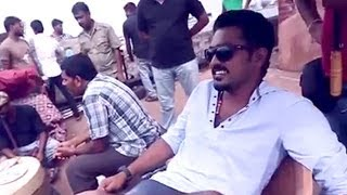 Honey Bee Movie Shooting Spot | Asif Ali | Bhavana Hot | Baburaj | latest malayalam movie