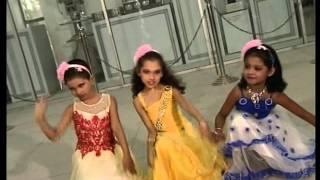Papuni's BTV Dance Program 1