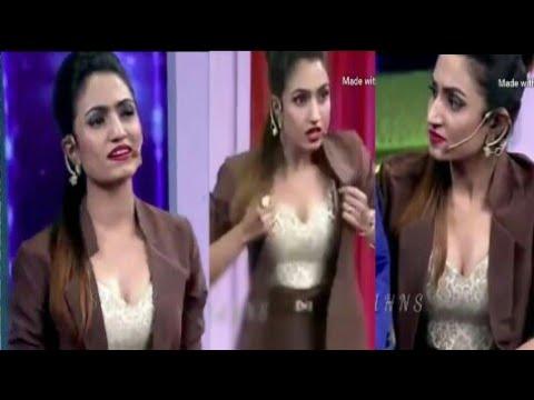 Xxx Mp4 Vaishnavi Sannidhi Sexy Boobs Exposed In Show Serial Actress 3gp Sex