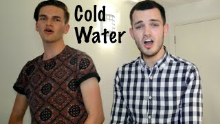 Justin Bieber - Cold Water | Major Lazer | MØ | Cover by Jacob Wellfair and Jasper Storey