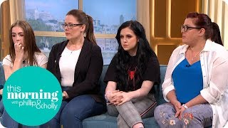 The Manchester Attack Victims Still Struggling to Get Help | This Morning