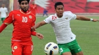 Bahrain vs Indonesia: 2014 FIFA World Cup Asian Qualifiers - (Round 3, Match Day 6)