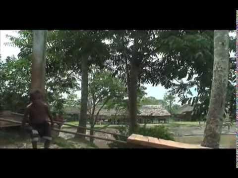 Hauna Village, Papua New Guinea