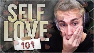 SELF LOVE 101...