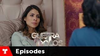 Price of Fame   Episode 13   Telemundo English