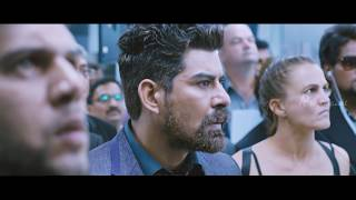 Vedalam Tamil Movie | Scenes | Ajith executes Kabir | Shruti witnesses the assassination