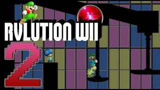 RVlution Wii - 100% Co-op Walkthrough Part 2