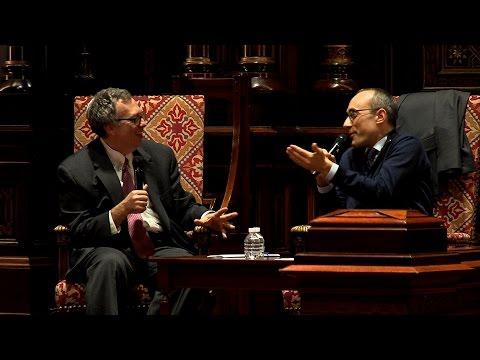 Trump and U.S. Israel Relations David Makovsky and Dan Senor