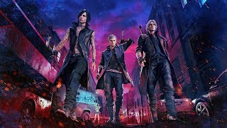 Devil May Cry 5 Reviewed - BBC Click