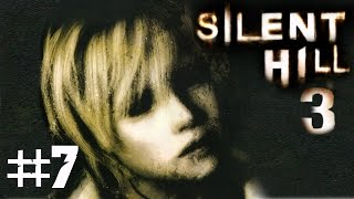 Two Best Friends Play Silent Hill 3 (Part 7)