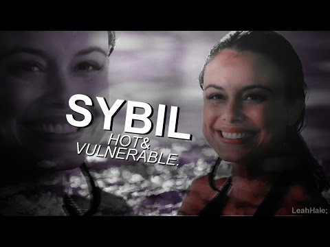 Xxx Mp4 Sybil Hot And Vulnerable The Siren 3gp Sex