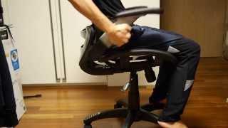 COSTCO Beyside  Metrex Mesh  office chair CORC-7