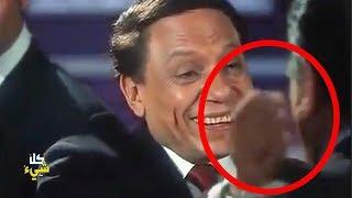 الممثل الذي رفض إهانة عادل إمام (وترك التمثيل نهائيا) بعد أن فشل في أخذ حقه منه | قناة كل شيء