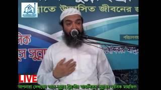 bangla waz উচ্চস্বরে জিকির করা কি বিদআত?  Dr.Abdullah Jahangir