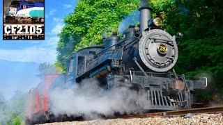 Steam Trains Galore 4!