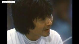 Seiji Ozawa - An intimate portrait of the legendary conductor