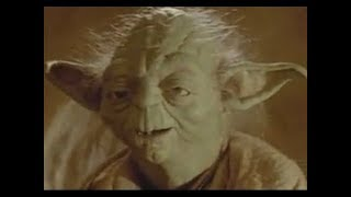 1 minute of Yoda's