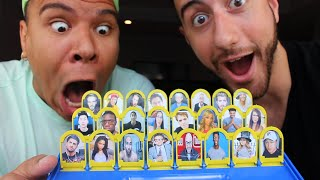 GUESS WHO *YOUTUBER EDITION!!*