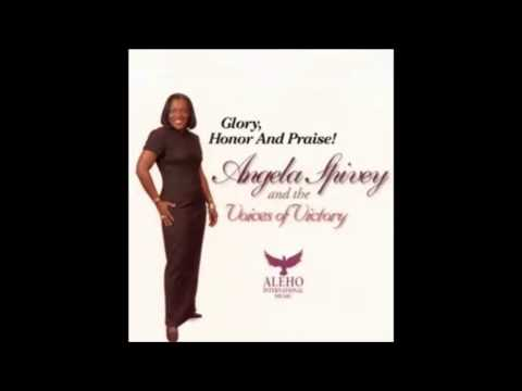 Xxx Mp4 Let Him Work It Out Angela Spivey And The Voices Of Victory 3gp Sex