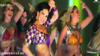 Daaru Peeke Dance Kuch Kuch Locha Hai Sunny Leone PC HD KingBoss In